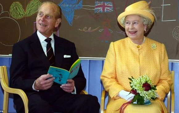 Culoarea preferata a reginei Angliei