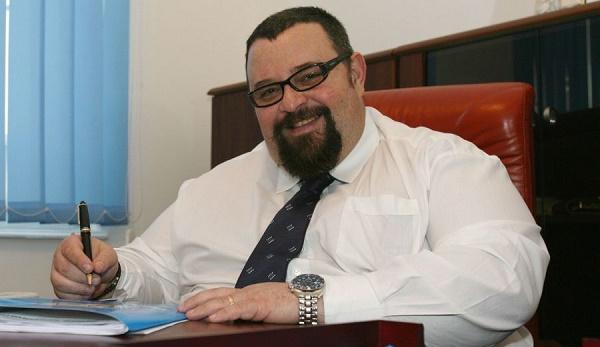 Cristian Popescu zis Piedone si incendiul
