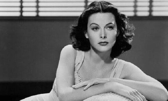 Hedy Lamarr – inventatoare si star de film