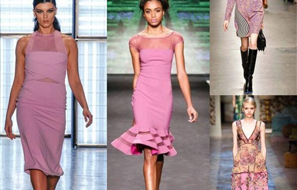 Culorile la moda in 2015/2016
