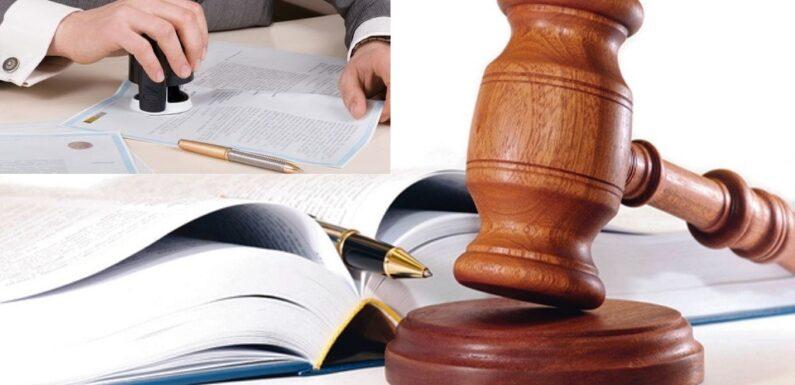 ALERTA – Urmeaza modificarea Codului Penal si de Procedura Penala