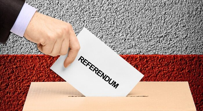 S-a modificat Legea Referendumului! Presedintele, ELIMINAT!