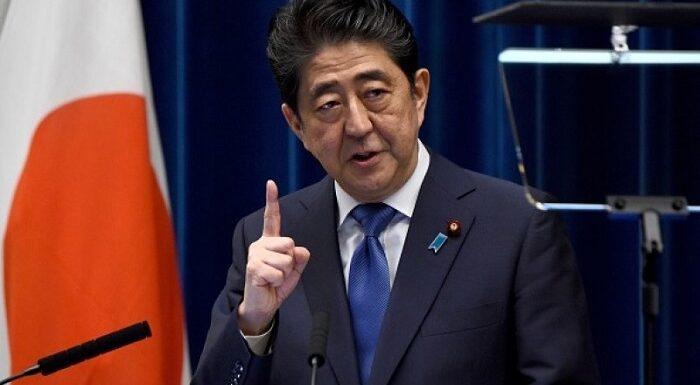 Vizita premierului Shinzo Abe la Bucuresti