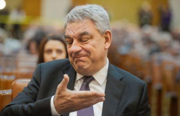 Liviu Dragnea a HOTARAT: Mihai Tudose va fi DEMIS!