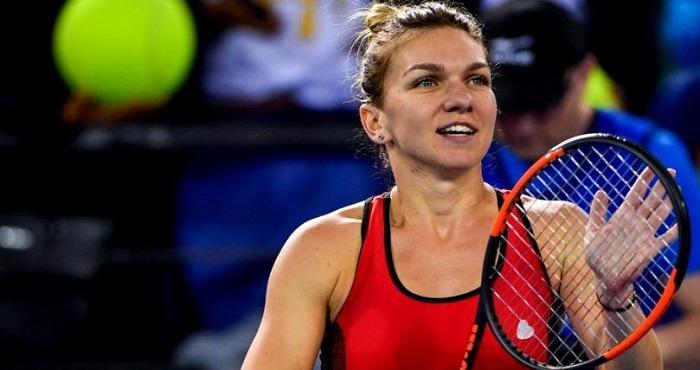 Simona Halep redevine numarul 1 WTA