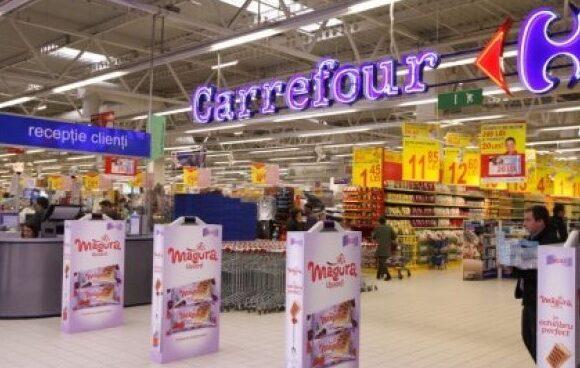 Carrefour si Bringo
