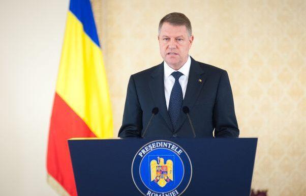 ALERTA – Primele declaratii ale lui Iohannis dupa decizia CCR, in aceasta seara la 19:00!