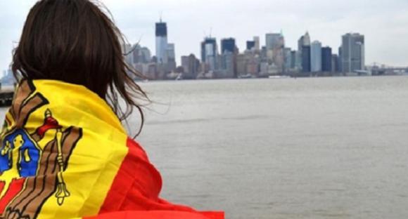 Moldovenii de peste Prut se pregatesc de alegeri
