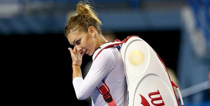 Simona Halep se retrage de la Rogers Cup