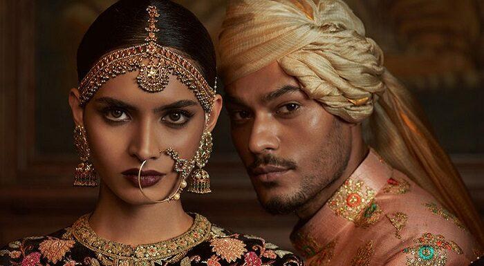 Luxul si frumusetea indiana
