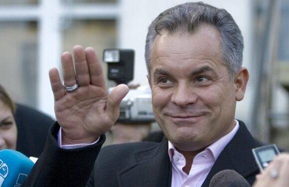 Vlad Plahotniuc a primit 30 de zile de arest preventiv