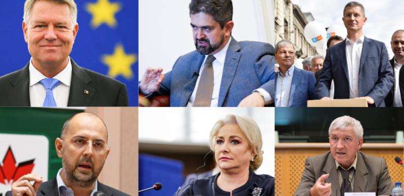 Romania isi alege presedintele