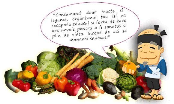 Mituri despre diete de detoxifiere
