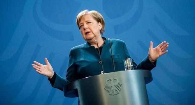 Restrictii fara precedent in Germania