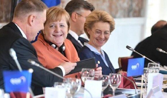 Germania inaspreste conditiile de carantina
