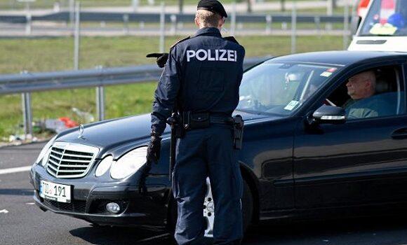 Conditii noi de tranzitare a Austriei