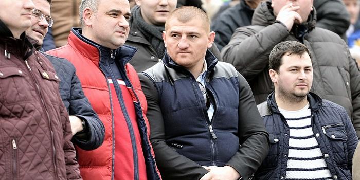 Sergiu Ciobotariu, Cătălin Moroșanu si facerea de bine
